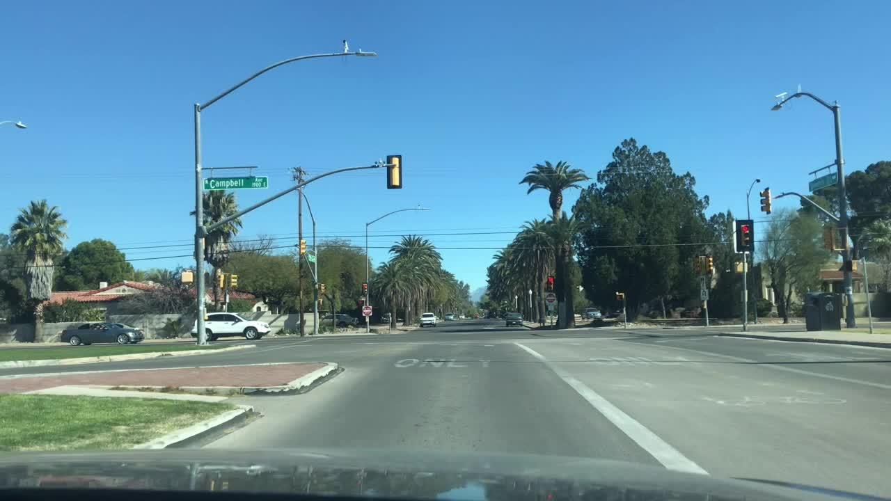 美國留學-亞利桑那大學